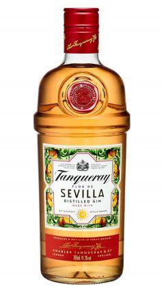 Tanqueray - Flor de Sevilla Distilled Gin