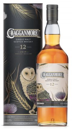 Cragganmore - 2019 Special Release - 2006 12 year old Whisky
