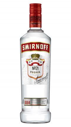 Smirnoff - Red Label Vodka