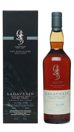Lagavulin - Distillers Edition - 2003 16 year old Whisky