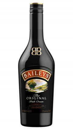 Baileys - Original Irish Cream Liqueur