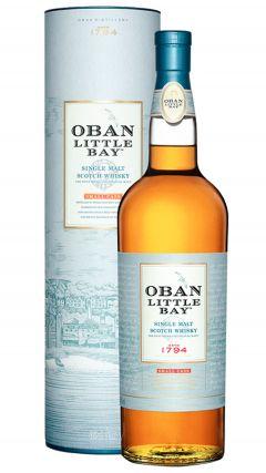 Oban - Little Bay - Highland Single Malt Whisky