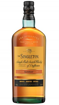 Dufftown - The Singleton - Sunray Speyside Single Malt Whisky