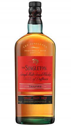 Dufftown - The Singleton - Tailfire Speyside Single Malt Whisky