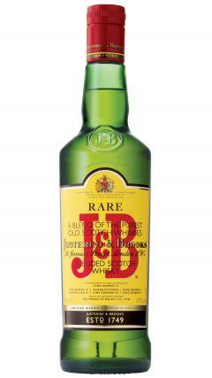 J&B - Rare Blended Scotch Whisky