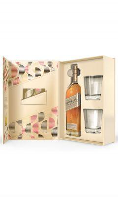 Johnnie Walker - Gold Label Reserve & Glasses Gift Box Whisky