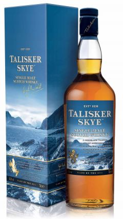 Talisker - Skye Single Malt Whisky