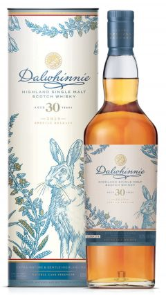 Dalwhinnie - 2019 Special Release 30 year old Whisky