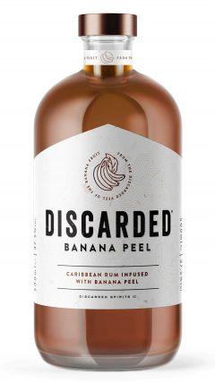 Discarded - Banana Peel Rum