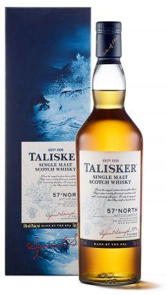 Talisker - 57 North Single Malt Scotch Whisky