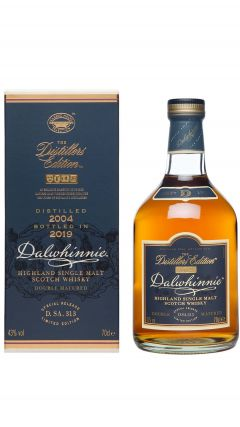 Dalwhinnie - Distillers Edition - 2004 15 year old Whisky