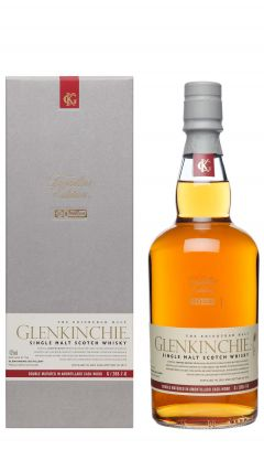 Glenkinchie - Distillers Edition - 2003 12 year old Whisky