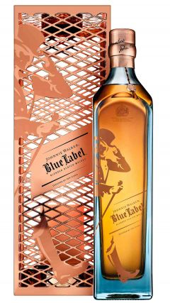 Johnnie Walker - Blue Label Tom Dixon Edition Whisky