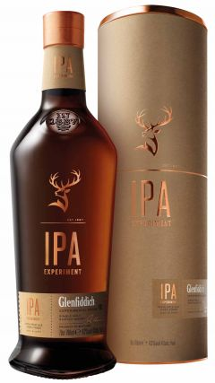 Glenfiddich - Experimental Series #1 - IPA Experiment Whisky