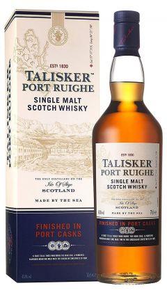 Talisker - Port Ruighe Whisky