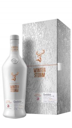 Glenfiddich - Experimental Series #3 - Winter Storm (2nd Edition) 21 year old Whisky