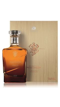 Johnnie Walker - Private Collection 2016 Edition Whisky