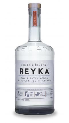 Reyka - Icelandic Vodka