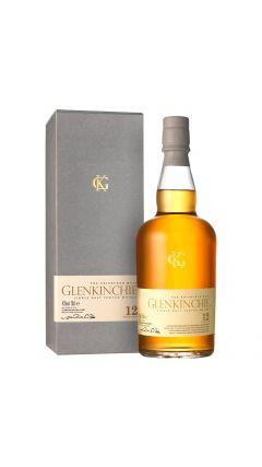 Glenkinchie - Single Malt Scotch 12 year old Whisky