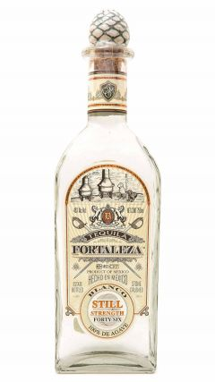 Fortaleza - Blanco Still Strength Tequila