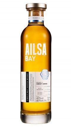 Ailsa Bay - Lowland Single Malt Whisky