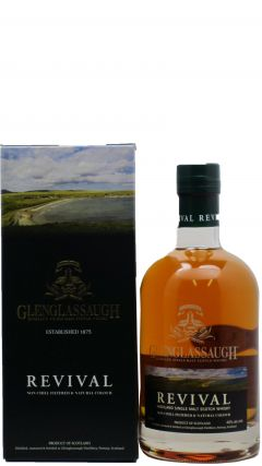 Glenglassaugh - Revival Whisky