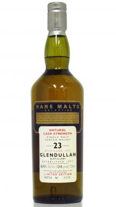Glendullan - Rare Malts - 1972 23 year old Whisky