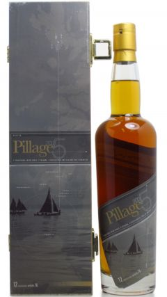 Lagavulin - Celtic Pillage Malt 12 year old Whisky