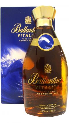 Ballantines - Vitality Pure Grain Whisky