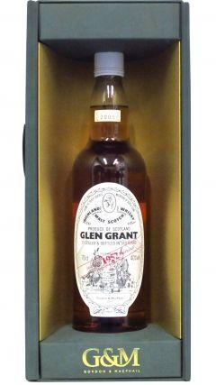 Glen Grant - Highland Single Malt - 1952 52 year old Whisky