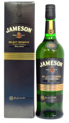 Jameson - Select Reserve Small Batch Whiskey