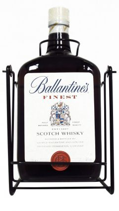 Ballantines - Finest Scotch (3 Litre) Whisky
