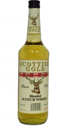 Blended Malt - Scottish Gold Whisky