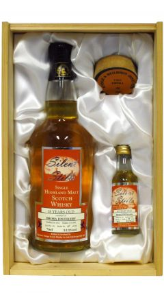 Brora (silent) - Silent Stills Box Set - 1983 18 year old Whisky