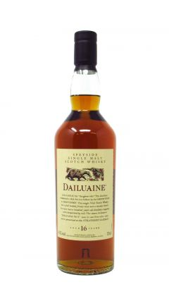 Dailuaine - Flora and Fauna 16 year old Whisky