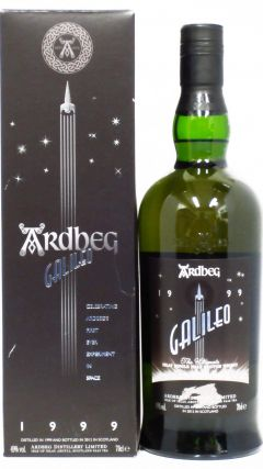 Ardbeg - Galileo - 1999 12 year old Whisky