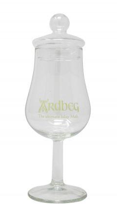 Ardbeg Tasting Glass with Lid
