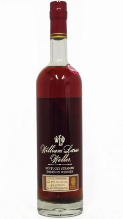 William Larue Weller - Kentucky Straight Bourbon 2011 Edition 10 year old Whiskey