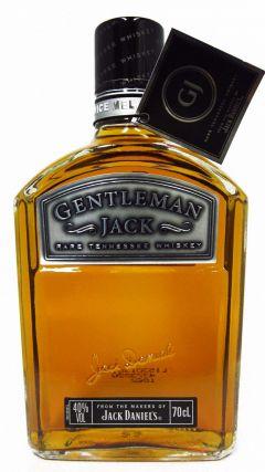 Jack Daniels - Gentleman Jack Whiskey