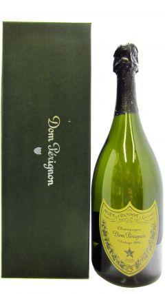 Champagne - Dom Perignon Vintage - 1996 Whisky