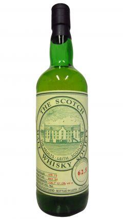 Glenlochy (silent) - Scotch Malt Whisky Society SMWS 62.5 - 1979 15 year old Whisky