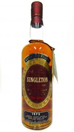 Auchroisk - The Singleton - 1975 Whisky