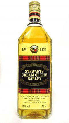 Glencadam - Stewarts Cream of the Barley Blend Whisky