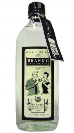 HTFW Brandy Shower and Bath Gel