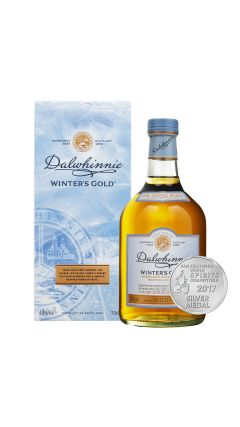 Dalwhinnie - Winters Gold Whisky