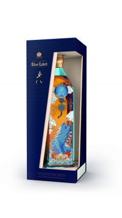 Johnnie Walker - Blue Label 2019 Chinese New Year - Year Of The Pig Whisky