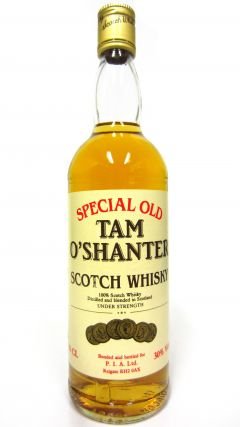 Blended Malt - Tam O'Shanter Scotch Whisky