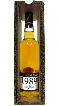 New Zealand - Single Cask - 1989 22 year old Whisky