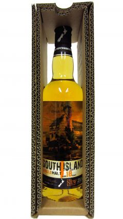 New Zealand - The South  Island - 1993 18 year old Whisky