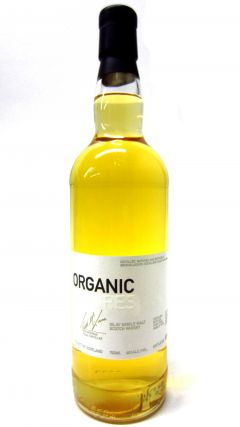 Bruichladdich - Organic Futures - 2003 7 year old Whisky